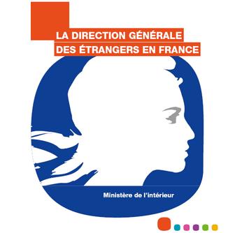 Direction générale des étrangers en France