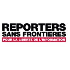 Reporter sans frontière