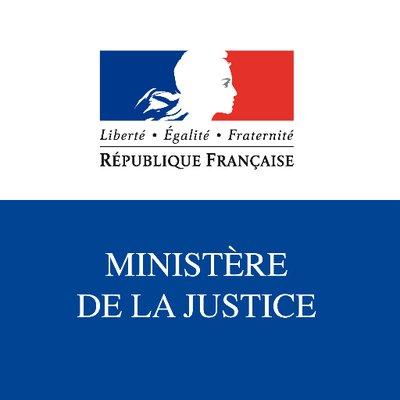 Service statistique du ministère de la Justice