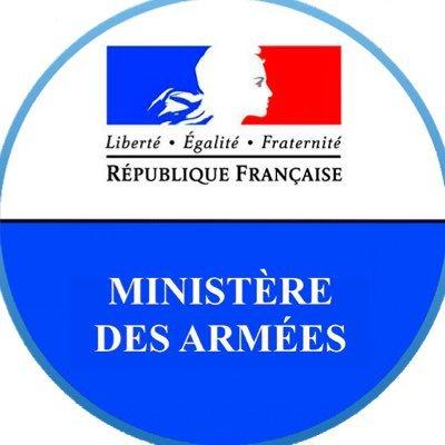 Service statistique du ministère des Armées