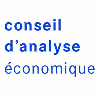 Conseil d'Analyse Economique