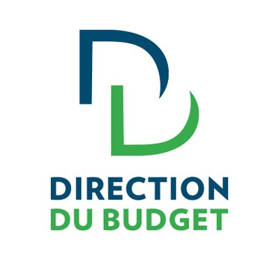 Direction du Budget